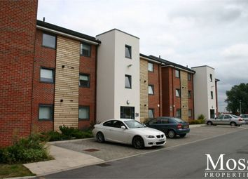 Thumbnail 2 bed flat to rent in Rectory Court, Mere Lane, Armthorpe, Doncaster
