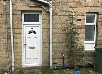 Thumbnail 2 bed flat to rent in North Street, Paddock, Huddersfield