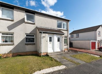 Thumbnail 2 bedroom semi-detached house for sale in Alnwickhill Grove, Liberton, Edinburgh