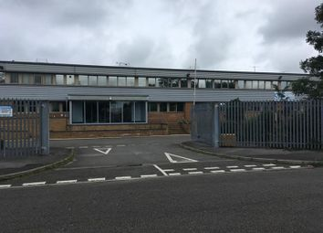 Thumbnail Light industrial for sale in Zone 1&2 Eastern Business Park, Bridgend Industrial Estate, Bennett Street, Bridgend