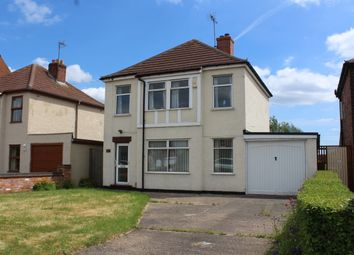 Thumbnail 3 bed detached house for sale in Church Street, Selston