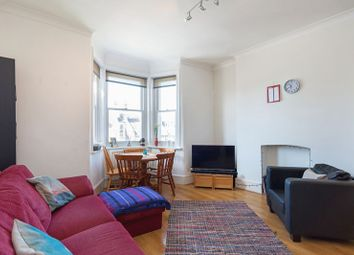 Thumbnail 3 bed flat to rent in Holmdale Road, West Hampstead, London