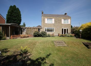 Thumbnail 3 bed detached house for sale in York Place, North Wingfield, Chesterfield