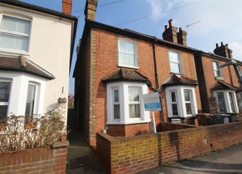 Thumbnail 3 bed semi-detached house for sale in Mary Road, Guildford