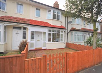 Thumbnail 3 bed terraced house for sale in Valley Gardens, Colliers Wood, London