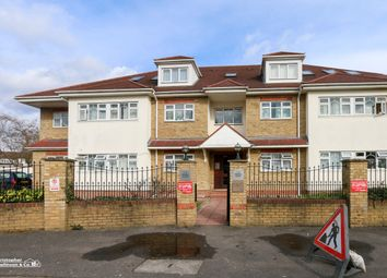 Thumbnail 2 bed flat to rent in Perrins Court, John Perrin Place, Kenton