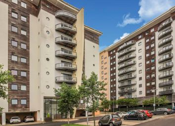 Thumbnail 2 bed flat for sale in Victoria Wharf, Watkiss Way, Cardiff