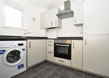 Thumbnail 2 bed flat for sale in Trefoil Lodge, Stevenage, Hertfordshire