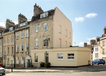 6 bed end terrace house for sale in Belvedere, Bath BA1
