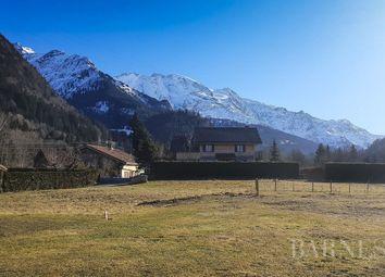 Thumbnail Land for sale in Saint-Gervais-Les-Bains, 74170, France
