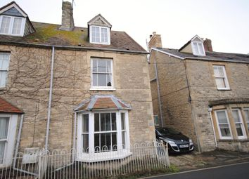 Thumbnail 3 bed semi-detached house to rent in The Crofts, Witney