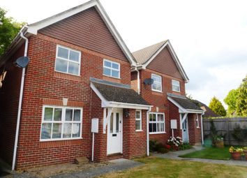 Thumbnail 3 bed detached house for sale in Coulstock Road, Burgess Hill