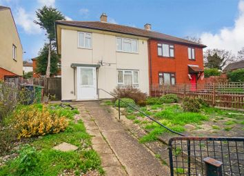 Thumbnail 3 bed semi-detached house for sale in Deer Leap Grove, London