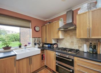 Thumbnail 2 bed maisonette for sale in Romney House, Abbey Park, Beckenham, .