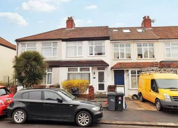Thumbnail 6 bed terraced house for sale in Keys Avenue, Horfield, Bristol