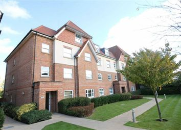 Thumbnail Flat to rent in Forest View, London