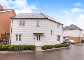 Thumbnail 4 bed detached house for sale in Gatcombe Crescent, Polegate, East Sussex