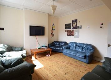 Thumbnail 5 bedroom terraced house to rent in Simonside Terrace, Heaton, Newcastle Upon Tyne