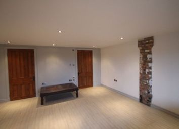 Thumbnail 1 bedroom flat to rent in Fern Road, Cropwell Bishop, Nottingham