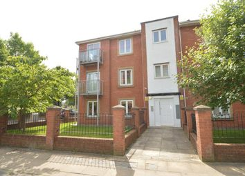 Thumbnail 2 bed flat to rent in Jackson Crescent, Manchester