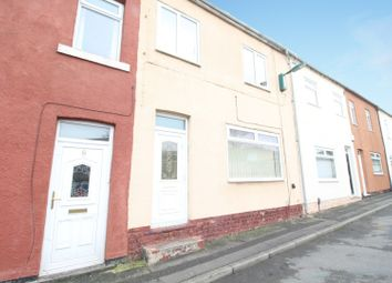 Thumbnail 3 bed terraced house for sale in Zetland Terrace, Redcar, Cleveland