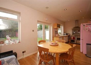 Thumbnail 5 bed semi-detached bungalow for sale in Glenwood Avenue, London