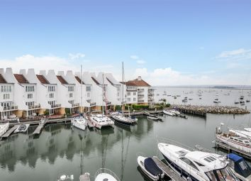 Thumbnail 2 bedroom flat for sale in Moriconium Quay, Lake Avenue, Poole
