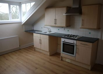 Thumbnail 2 bed flat to rent in 151 Princes Avenue, Hull