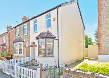 Thumbnail 2 bed semi-detached house for sale in Gladstone Road, Farnborough, Orpington