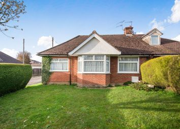 Thumbnail 3 bed semi-detached house for sale in Rosedale Close, Bricket Wood, St. Albans