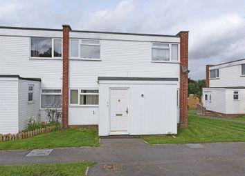 Thumbnail 5 bed semi-detached house for sale in Duddon Way, Basingstoke