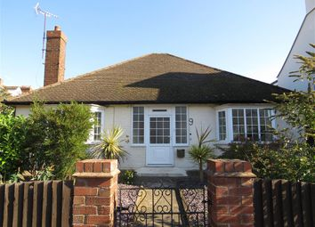 Thumbnail 3 bed detached bungalow for sale in Chester Road, Wellingborough