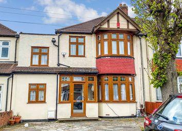 Thumbnail 4 bed terraced house for sale in Glenthorne Gardens, Barkingside