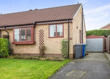 Thumbnail 2 bed bungalow for sale in Tunstall Green, Chesterfield, Derbyshire
