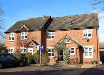 Thumbnail 2 bed terraced house to rent in Shere Close, North Holmwood, Dorking