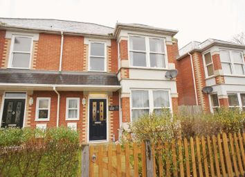 Thumbnail 3 bed semi-detached house to rent in Lodge Road, Brightlingsea, Colchester