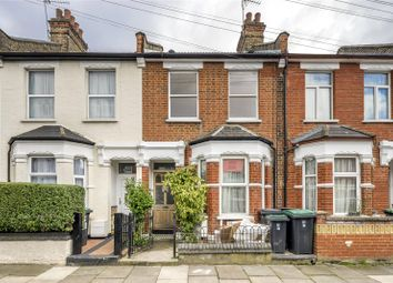 Thumbnail 1 bed flat for sale in Dunloe Avenue, Tottenham, London