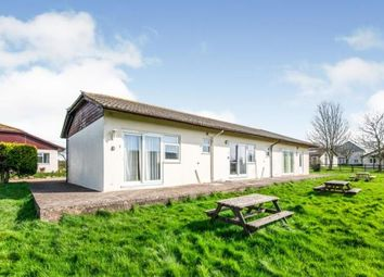 Thumbnail 2 bed bungalow for sale in Weston, Sidmouth, Devon