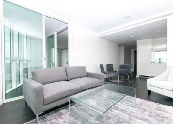 Thumbnail 2 bedroom flat to rent in Sky Gardens, 155 Wandsworth Road, London