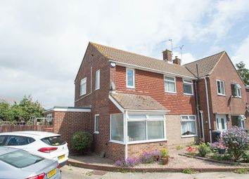 3 bed semi-detached house for sale in Princes Road, Eastbourne BN23
