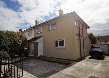 Thumbnail 3 bed semi-detached house for sale in Ullswater Road, Southmead