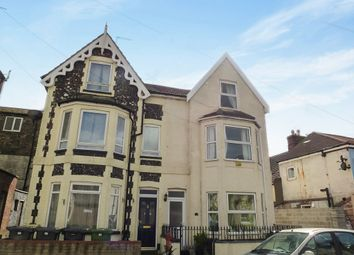 Thumbnail 4 bed semi-detached house for sale in Clarence Road, Great Yarmouth