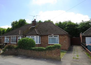 Thumbnail 2 bed bungalow to rent in Marina Drive, Dunstable