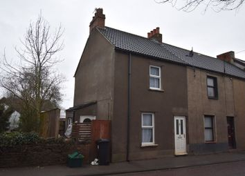 2 bed end terrace house for sale in London Road, Warmley, Bristol BS30