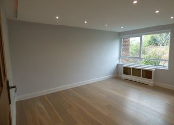 Thumbnail 2 bed flat to rent in Ingram Court, Wendy Close, Enfield