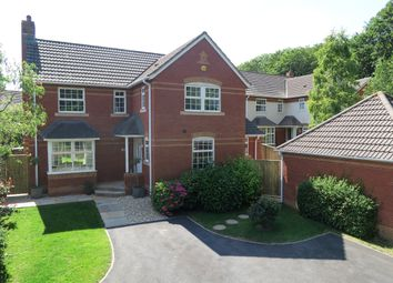 5 bed detached house for sale in The Hollows, Elburton, Plymouth PL9