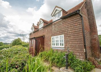 Thumbnail Detached house to rent in Chapel Cross, Punnetts Town, East Sussex