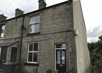Thumbnail 3 bed end terrace house for sale in Station Road, Dove Holes, Derbyshire