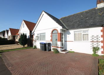 Thumbnail Studio to rent in Seventh Avenue, Lancing