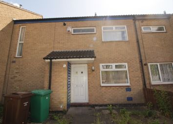 Thumbnail 3 bed terraced house for sale in Gifford Gardens, Meadows